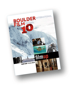 Jewish Cinema at 10th Boulder International Film Festival